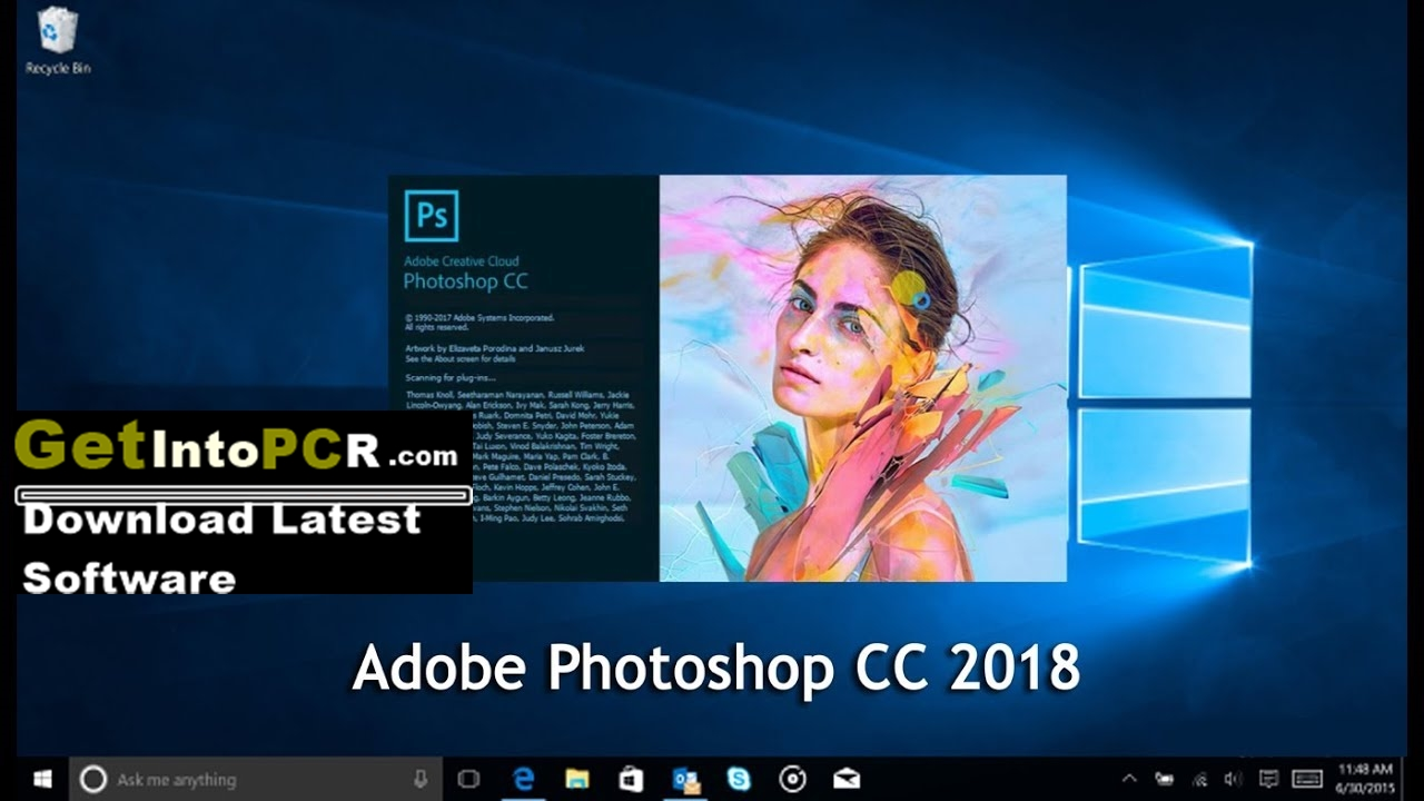 adobe photoshop cc 2018 free download filehippo