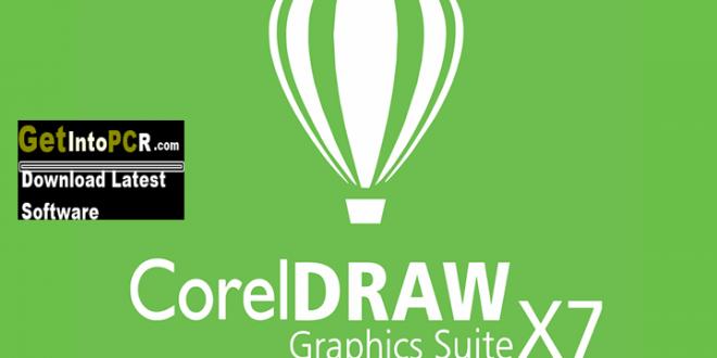 CorelDRAW Graphic Suite X7 Free Download Full Version [32-64