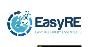 easy recovery essentials free