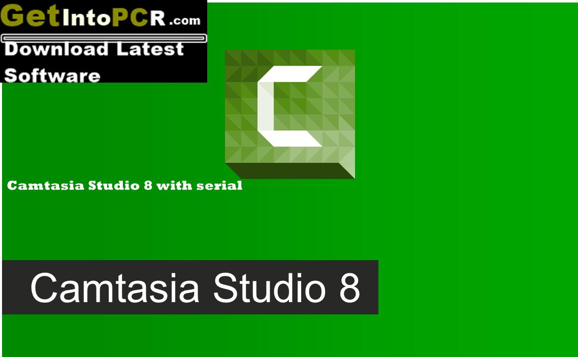 camtasia studio 8 free download full version windows