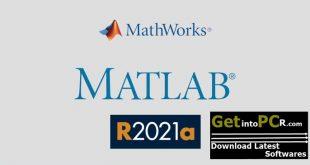 MathWorks-MATLAB-R2021a