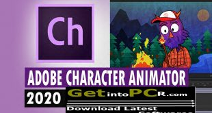 Adobe Character Animator 2020 Download